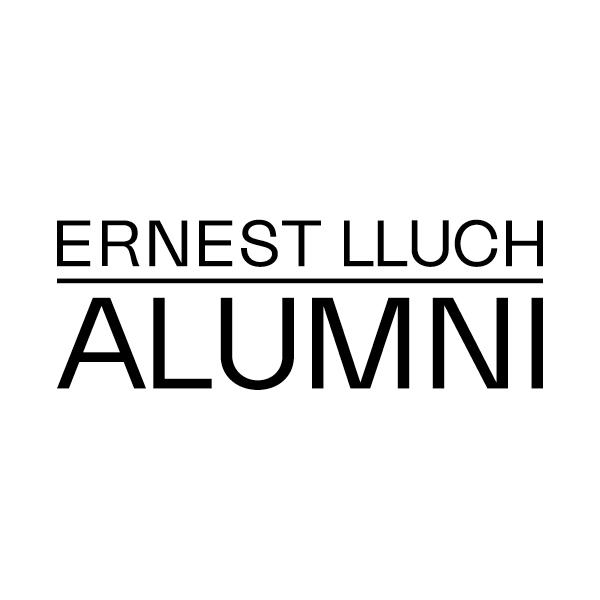 Ernest Lluch Alumni_Banner_600x600