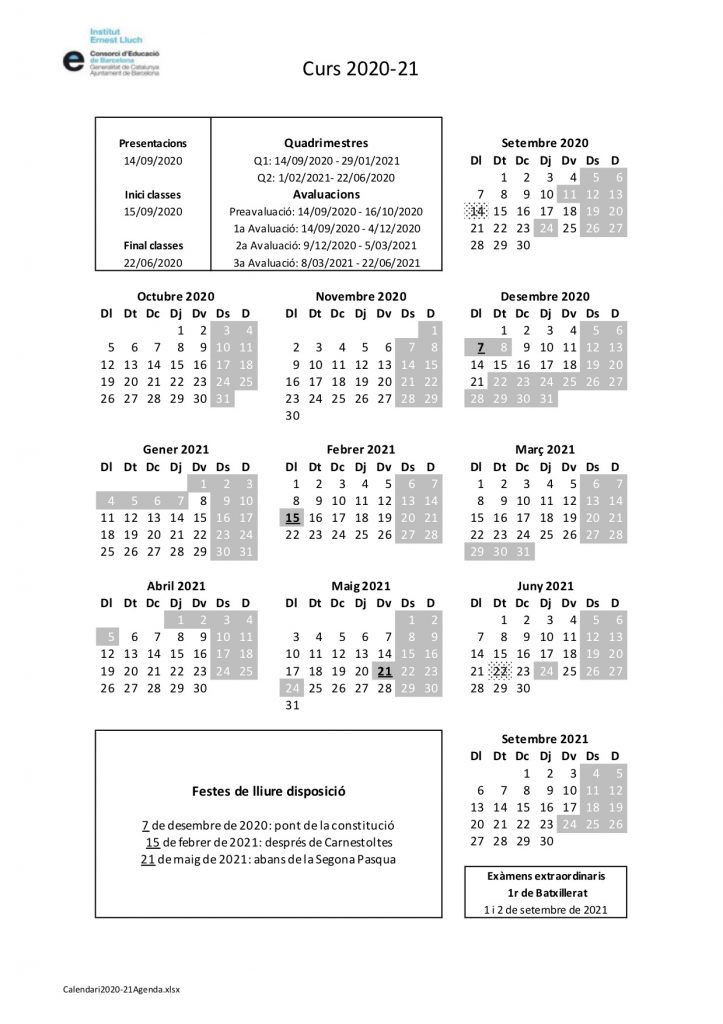Def Calendari2020-21Agenda