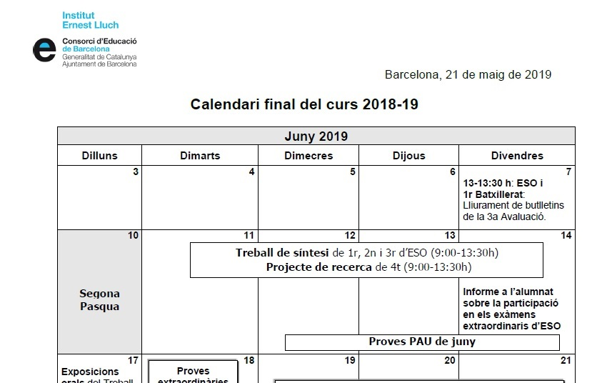 calendari final